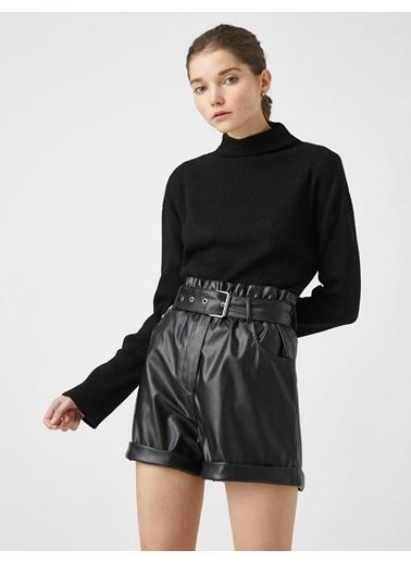 Koton Sweaters Siyah